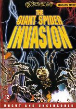 THE GIANT SPIDER INVASION 1975