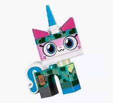 LEGO UNIKITTY CAMOFLAGE  1 serie numero 8