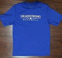 Under Armour Heart Guard Brushback Youth Baseball Shirt Ebay