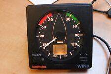 Autohelm Raymarine ST50 Wind display unit with sun cover
