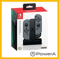 NEW Nintendo Switch JoyCon Charging Dock PowerA | Joy-Con Charger Station Stand