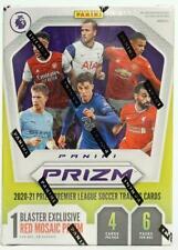 More details for 2020/21 panini prizm premier league soccer 6-pack blaster box