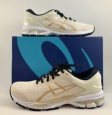 ASICS Women's Gel-Kayano 26 Running Shoes, Birch/Champagne, Size 9, New W/ Box