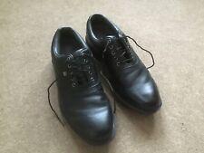 Men's golf shoes, footjoy size 9, hydro lite