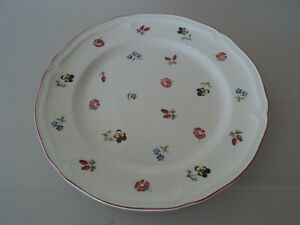 Villeroy & Boch Petite Fleur Speiseteller Teller 26 cm