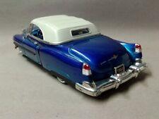 Jada '53 Cadillac Convertible Custom - 1:24 Scale Diecast Model