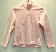 Hot Chillys Youth Pepper Fleece Base Layer Top Light Pink Kids Size XL NEW