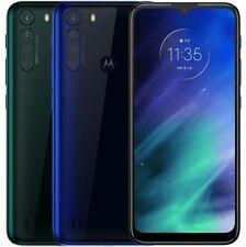 """Motorola One XT2073-2 64GB 4GB Ram Fusion Dual Sim (Desbloqueado en Fábrica) 6.5"""" 48MP"""