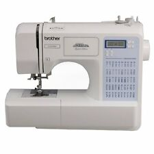 Sewing Machines Brother Runway CS5055PRW Embroidery Designs Stitches Craft Tool