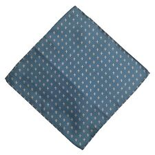 Sigma Chi Blue Cross Design Handkerchief/Hanky
