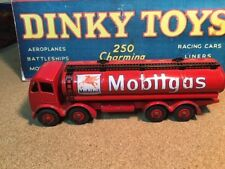 Dinky #941 Foden Mobilgas Tanker - Price Reduced!!!