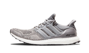 [S77510] adidas Ultra Boost 1.0 Wool Grey *NEW*