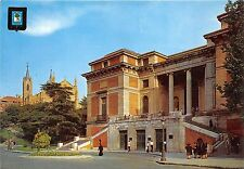 BR12581 Madrid Museo del Prado  spain