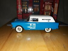 Liberty Classics 1955 Chevy Sedan Delivery Wagon Used No Box 1/25