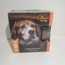 SportDOG SBC-R NoBark Rechargeable Collar Stop Dog Barking NEW SEALED!
