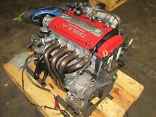 JDM 98-02 Honda Accord Euro R CL1 DOHC VTEC H22a Engine LSD T2W4 MT Mugen Header