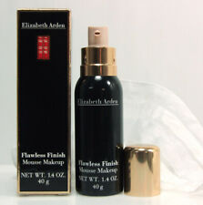 Elizabeth Arden Flawless Finish Mousse Makeup Shell 1.4 oz Foundation Light Fair