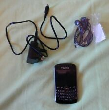 BlackBerry Curve 9360 - Black (Unlocked) Smartphone - No Sim