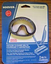 New Hoover Kirby Royal Eureka Vacuum Cleaner Belts (2 Belts) Part 38528-026