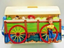 Tokyo Disney Exclusive Toy Story Popcorn Bucket TDR Andy's Toy Chest