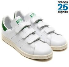 Adidas Originals Stan Smith CF Nigo Trainers NEW UK 13 Retro 80's B26000 Raf Big