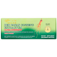 Prince of Peace  Red Panax Ginseng Extractum  Ultra Strength  30 Bottles  0 34