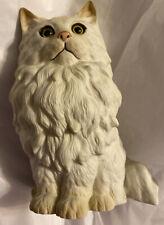 Gorham Natures Gallery Persian Cat