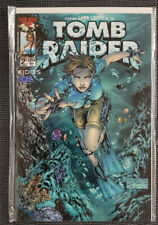 Tomb Raider #2 (Top Cow) VF