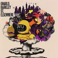 St. Elsewhere by Gnarls Barkley (CD, May-2006, Downtown/Atlantic)