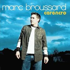 Marc Broussard : Carencro [us Import] CD only (2004)