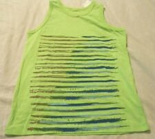 e2224b3984e96 Ocean Current Boys  Sleeveless Tops   T-Shirts (Sizes 4   Up) for ...