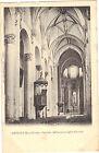 79 - cpa - AIRVAULT - Intérieur de l'ancienne église abbatiale