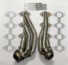 05-10 Ford Mustang V8 4.6l Performance Exhaust Manifolds Headers