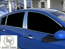 Stainless Steel Chrome Window Package Combo For NIssan Maxima 2004-2008 (14pcs)