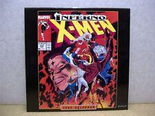 X-Men Calendar 1992 (USA)
