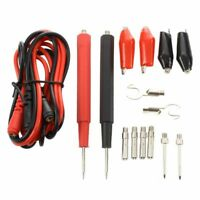 Multifonctions - Cable de Banana Sonde de mesure de cable Cordon d'essai Co I6A1