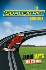 BBC The Scalextric : JAMES MAY'S TOY STORYS: WH2-R3/4¬ : HBS170 : NEW BOOK