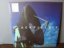 BLACKFIELD IV [LP] 2013 New