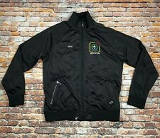 (3G10397) Mens LRG Lifted Research Group Jacket Creative Clothing Company Zip L