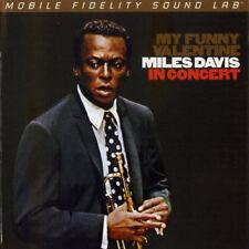 Miles Davis - My Funny Valentine++Hybrid  SACD++MFSL MOFI UDSACD ++NEU++OVP