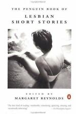 Lesbian Short Stories, The Penguin Book of-ExLibrary