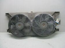 MERCEDES-BENZ M-KLASSE (W163) ML 320 Elektromotor, Kühlerlüfter A1635000155