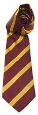 9TH 12TH  LANCERS CLASSIC  SILK WOVEN UK MADE MILITARY TIE