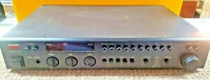 ADCOM GTP-500 Dual channel stereo preamplifier (FC67-T-G600)