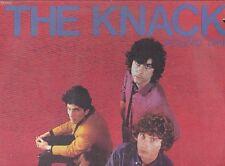 LP 1665 THE KNACK ROUND TRIP  PROMO SIGILLATO