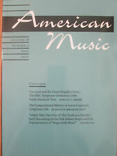 American Music Journal  - Compositional History of  Copland's Symphonic Ode