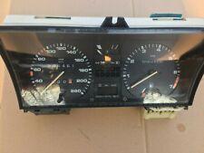 Vw Scirocco GT Tacho Tachometer Kombiinstrument 533919033EL