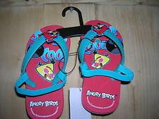 Flip-Flops for Boy Size EU 24/25 Angry Birds H&M