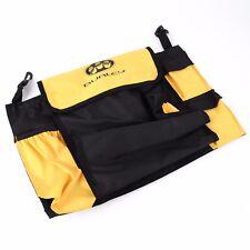 Nos Burley Pack-Nic Stroller/Jogger Bag