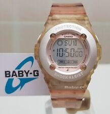 Casio Baby-G BG-1302 Shock proof Digital Sport Women's Watch 100m RRP £89 (C45f